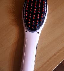 Cetka za ispravuvanje na kosa