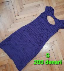 Jovo fustance S velicina