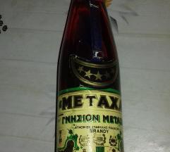 Novo Metaxa grcko brendi original 750ml.