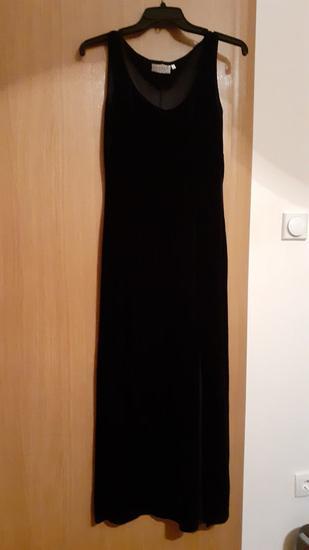 Pliz dolg fustan