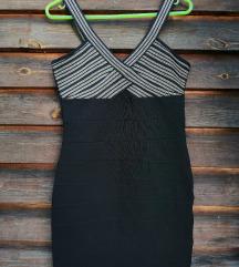 AMISU фустан на прерамки