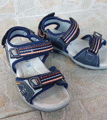 Goll sandali