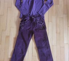 Pantoloni I bluza 8