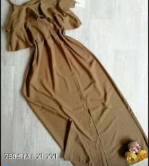 Nov fustan XXL