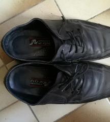 Maski cevli (Машки чевли)
