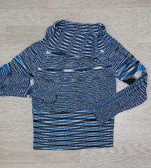 Блуза-тенок џемпер