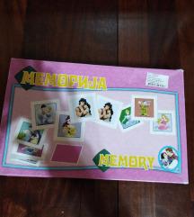 Igra memorija