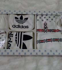 Nov Set adidas za novorodence