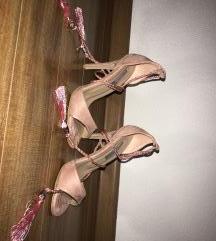 Stikli - sandali