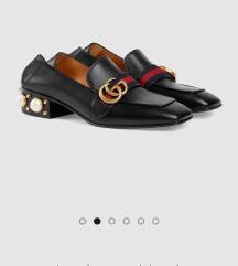 Gucci original mokasinki br 38