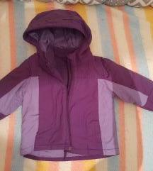 Zimska jakna Place