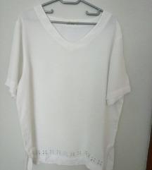 *300*Preubava bela bluza s.Oliver 42/XL Viskoza