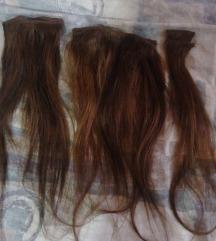 100% prirodna kosa