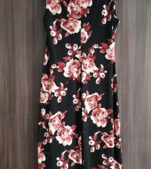 Нов миди фустан