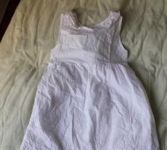 Bela tunika, fustance