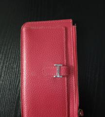 Novcanik/Cardholder Hermes kopija