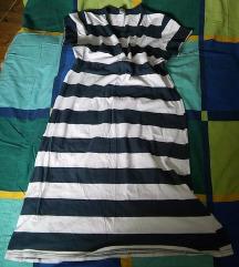 Mornarski fustan