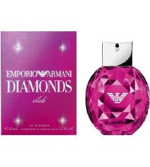 Original Armani - Diamonds