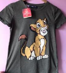 Maicka Disney Lion King