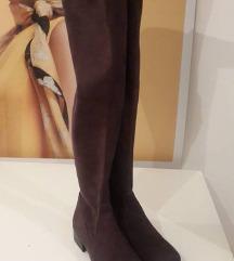 Женски високи чизми АЛДО бр. 40