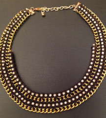 NOVO Prekrasna ogrlica