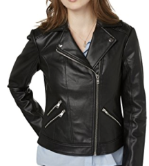 Tom Tailor biker jacket