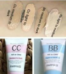 BB krema so 7 efekti