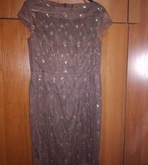 Okiteks svechen fustan