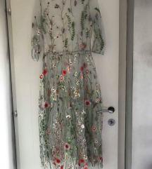 Необичен фустан