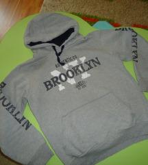 NEX hoodie/bluzon  za 12g.