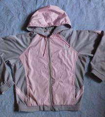 Kappa zenska trenerka jakna original