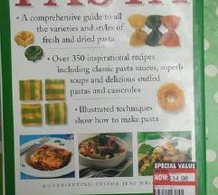 Enciklopediski kuvar za pasta