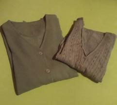 Bluzi za povozrazni XL-XXL 9 za 400 den