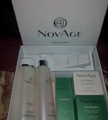 Nov NovAage set za nega na lice 30+