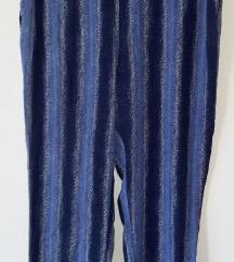 *500*Germanski letni pantaloni CANDA br.44/XL