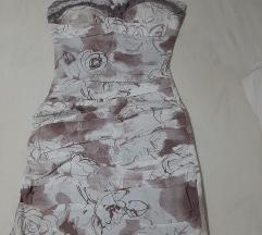 Kratok fustan