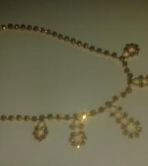 ogrlici bizuterija