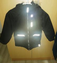 Детска зимска јакна 5год