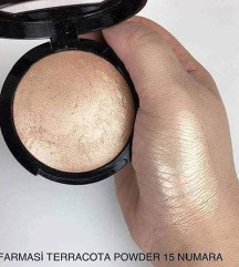 terracotta highlighter za 299 den