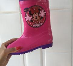 Orginal Minnie (Disney) boots br. 28-29