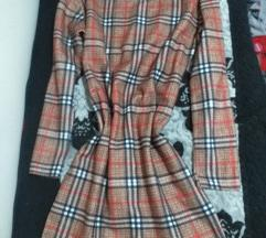Esenski zimski fustan