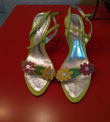 летни сандалчиња