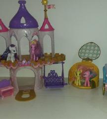 17 My Little Pony со царство и лулашка