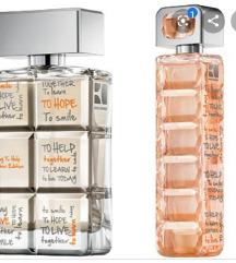 HUGO BOSS ORANGE maski i zenski parfem