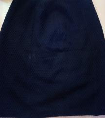 Nova zimsla suknja