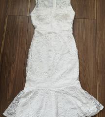 mermaid dress NOV