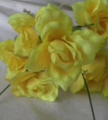 Novi cvetovi*Razmeni