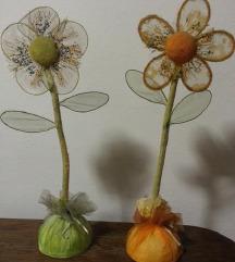 dva novi cveta Veligdenski