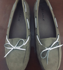 CARLA Shoes Mokasinki KOZNI NOVI !