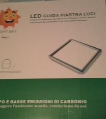 LED PANEL LUCI 70 × 70